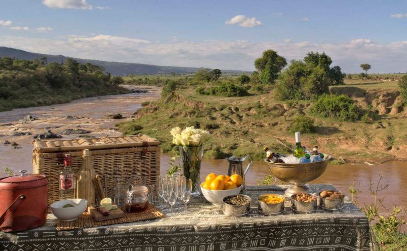 Bateleur Camp, travel, Africa Safari